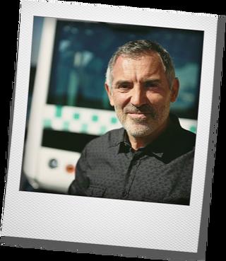 entrepreneurs toulousains Gilbert Gagnaire